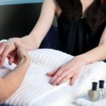 one wellness Manicure